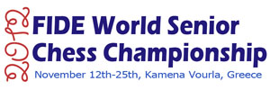 World Senior Chess
